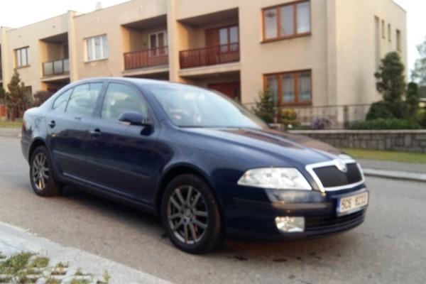 Škoda Octavia 1.9 TDI (5)